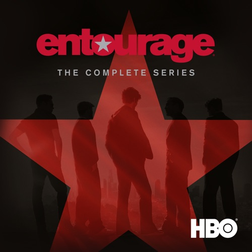 Entourage, The Complete Series image