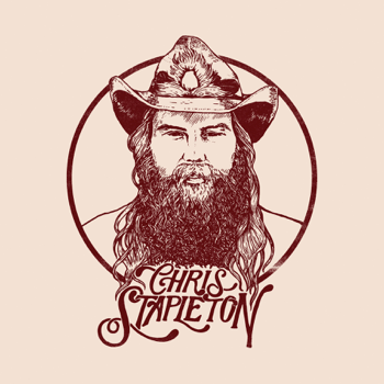 Chris Stapleton Broken Halos - Chris Stapleton song lyrics
