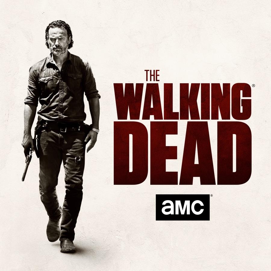 The Walking Dead Season 8 Stream English