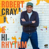 Robert Cray - Just How Low