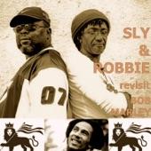 Sly & Robbie - No Mama No Cry