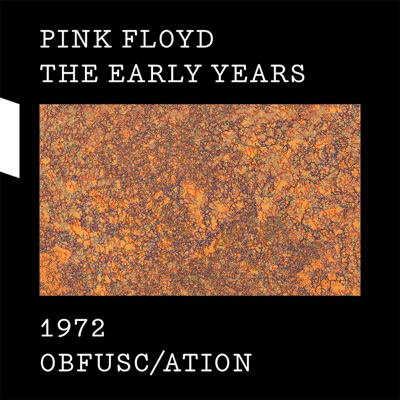 1972 Obfusc/Ation - Pink Floyd