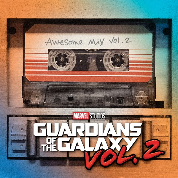 Vol. 2 Guardians of the Galaxy: Awesome Mix Vol. 2 (Original Motion Picture Soundtrack) album image