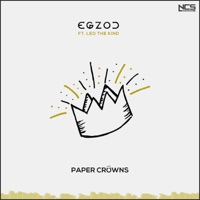 Paper Crowns (feat. Leo The Kind) - Single