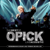 The Best of Opick Live Acoustic (Live Acoustic)