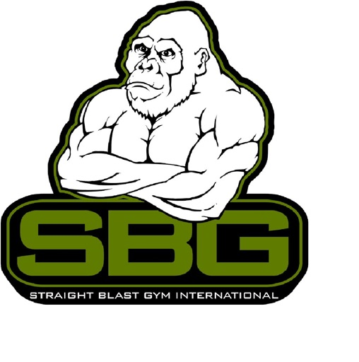 Cover image of SBG Podcast