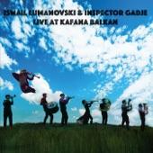 Ismail Lumanovski - Tursu Saksofon