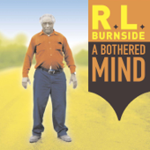 A Bothered Mind-R.L. Burnside
