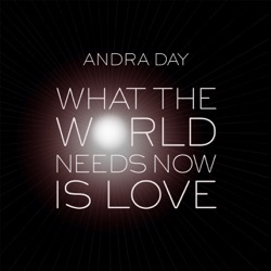 View album Andra Day - What the World Needs Now Is Love - Single