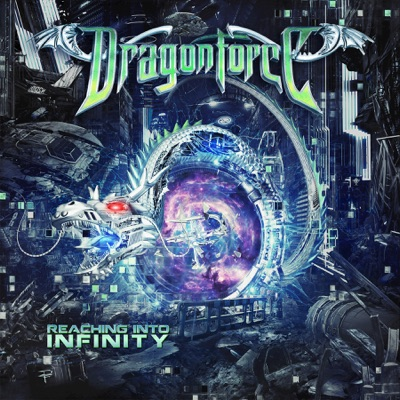DragonForce – Reaching Into Infinity (CD + DVD)