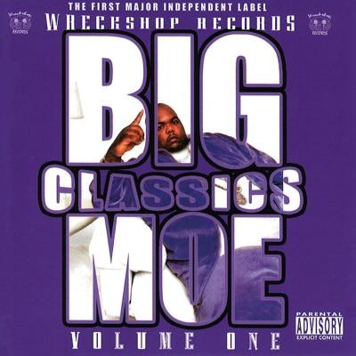 Classics Vol. 1 - Big Moe