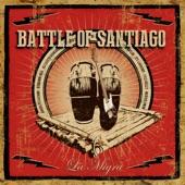 Battle of Santiago - Aguanileo