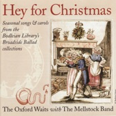 The Oxford Waits - The Christmas Goose