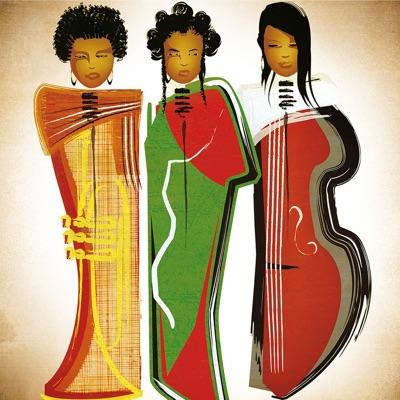 De Bach À Jobim - Trio Esperança