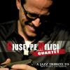Jazz Tribute to Michael Jackson - Giuseppe Milici Quartet