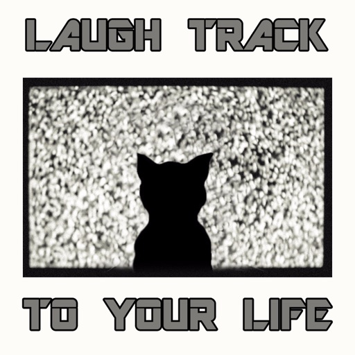 Cover image of Laugh Track To Your Life