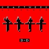 Kraftwerk - The Robots (3-D)