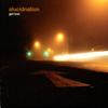 Alucidnation - Get Lost artwork