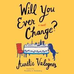 Will You Ever Change? (Unabridged)