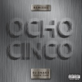Ocho Cinco (feat. Yellow Claw) [Remixes]