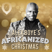 Little Drummer Boy - Alex Boyé