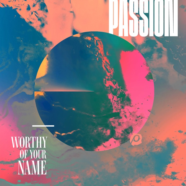 Cover art for The Passion