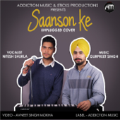 [Download] Saanson Ke (Unplugged Cover Version) MP3