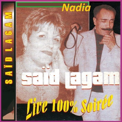 Live 100% Soirée - Nadia