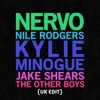 The Other Boys feat Kylie Minogue Jake Shears Nile Rodgers UK Edit