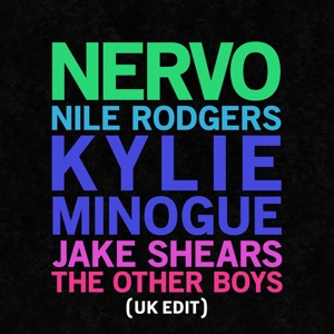 The Other Boys (feat. Kylie Minogue, Jake Shears & Nile Rodgers) [UK Edit] Mp3 Download