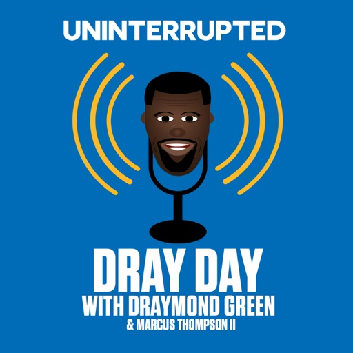 Cover image of Dray Day