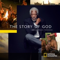 Télécharger The Story of God with Morgan Freeman, Saison 2 (VOST) Episode 3