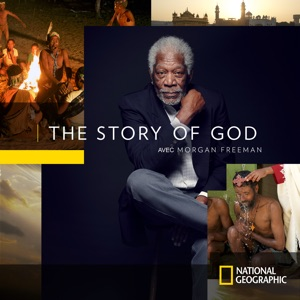 The Story of God with Morgan Freeman, Saison 2 (VOST) - Episode 1