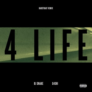 4 Life (feat. G4shi) [Habstrakt Remix] - Single Mp3 Download