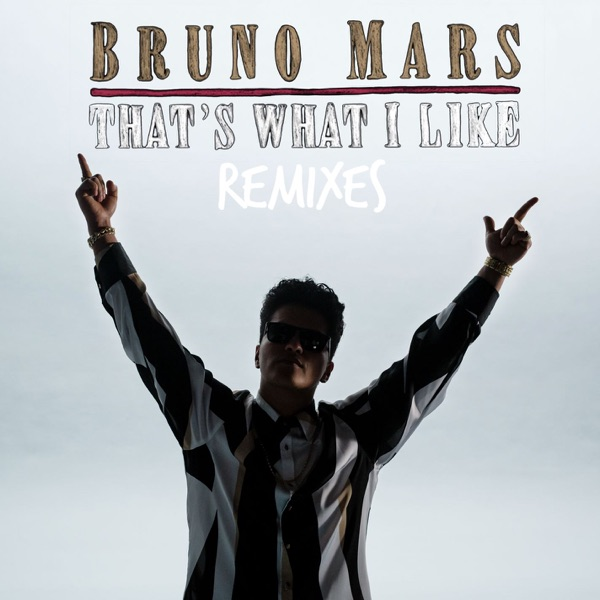 That's What I Like (Alan Walker Remix) - Single