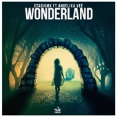 Wonderland (feat. Angelika Vee) - Single