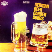 German Beer Garden Songs