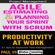 Paul VII - Agile Product Management: Agile Estimating & Planning Your Sprint with Scrum & Productivity 21 Tips (Unabridged)