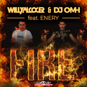 Fire (feat. Enery) - EP