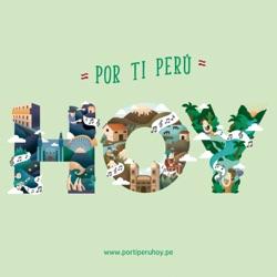 View album Por Ti Perú Hoy - EP