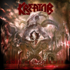 Kreator - Hail to the Hordes Grafik