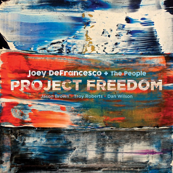 Joey Defrancesco - Peace Bridge