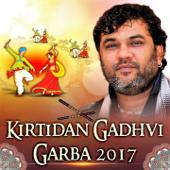Kirtidan Gadhvi Garba 2017