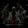 Night Is the New Day (Special Tour Edition) - Katatonia