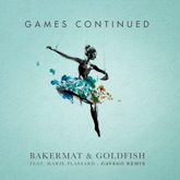 Games Continued (feat. Marie Plassard) [Cavego Remix] - Single