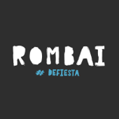 Yo también - Rombai