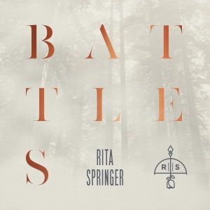 Rita Springer - There Is No Striving feat. Kalley Heiligenthal