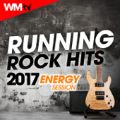 Running Rock Hits 2017 Energy Session (60 Minutes Non-Stop Mixed Compilation for Fitness & Workout 150 - 160 Bpm)