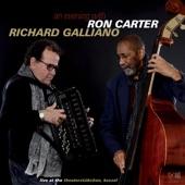 Ron Carter & Richard Galliano - Tango pour Claude