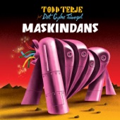 Maskindans (feat. Det Gylne Triangel) - Single